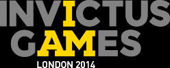 INVICTUS GAMES: London 2014
